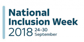 National Inclusion Week Kickstarts Four Week Stagecoach Togetherness Campaign