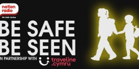 Be Safe Be Seen