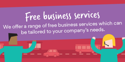 Traveline Cymru Business Services- How can we help your organisation?