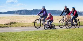 10 half-term activities for you to enjoy in Wales this May!
