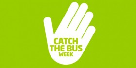 'Catch the Bus Week'- 1st-7th July 2019